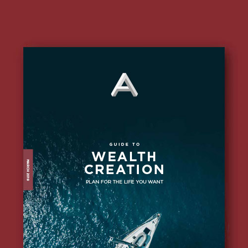 wealthcreation